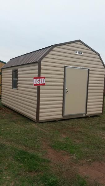 Repo Storage Buildings For Sale In Nc Hometown Sheds